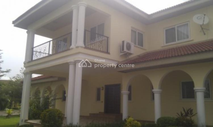 5 Bedrooms House, Trassaco, East Legon, Accra, House for Rent
