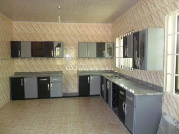 5 Bedrooms with 1 Study, Kokrobite, Ga West Municipal, Accra, House for Rent