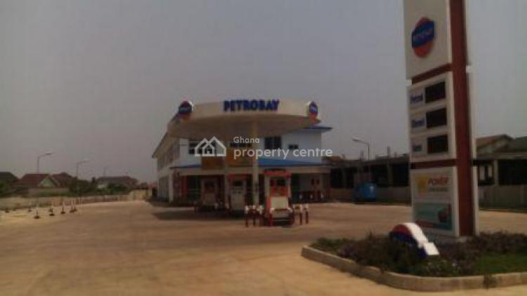Petrol Station, East Legon, Accra, Filling Station for Sale