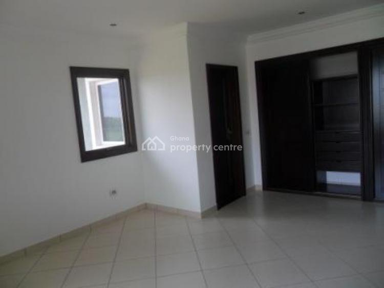 4 Bedroom with 2 Rooms Outhouse, East Legon, Accra, House for Sale