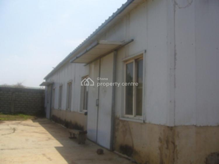 Factory, Spintex, Accra, Factory for Sale