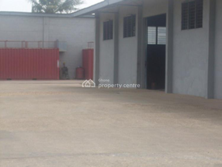 Prime Industrial Land, Tema, Accra, Industrial Land for Sale
