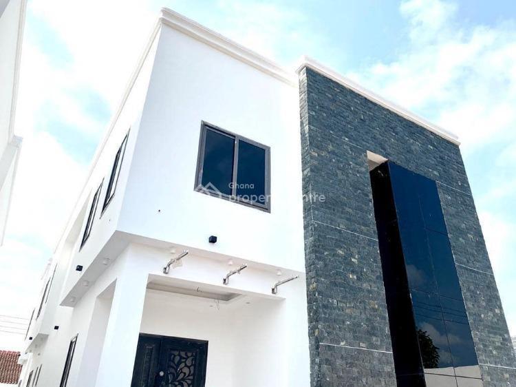 4 Bedroom Detached House, Lashibi, Accra Metropolitan, Accra, Detached Duplex for Sale