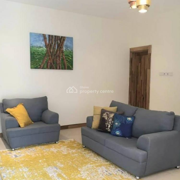 1 Bedroom Fully Furnished Apartment, Nyaniba, Osu, Accra, Flat for Rent