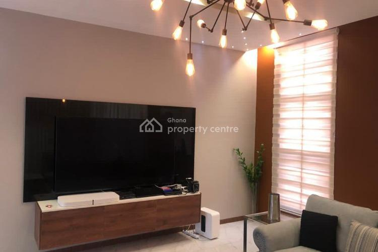 Newly Built Furnished 4 Bedrooms House, West Trassaco, East Legon, Accra, House for Sale