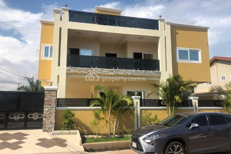 Ultra Modern 5 Bedroom House, East Legon, Accra, House for Sale