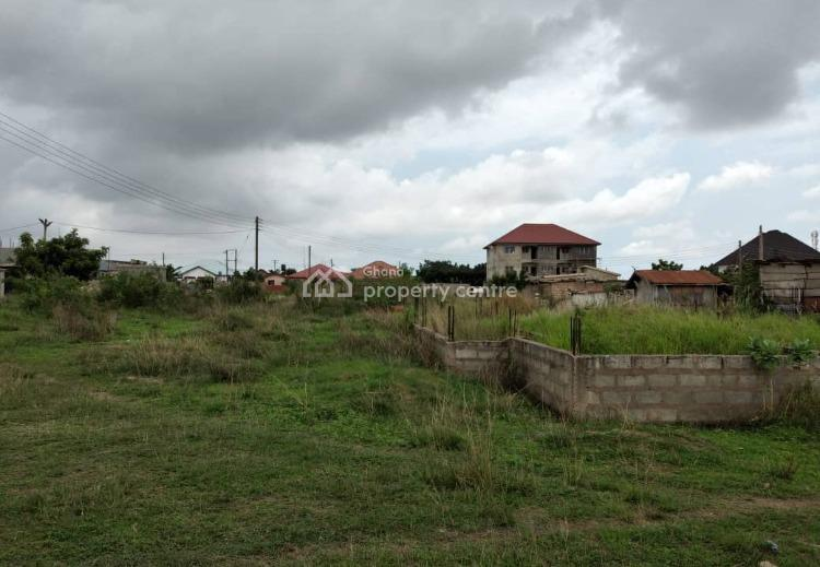 3 Plots of Land, East Legon, Accra, Land for Sale
