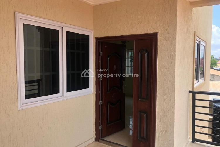 Executive 2 Bedroom Apartment, East Legon, Accra, Flat for Rent