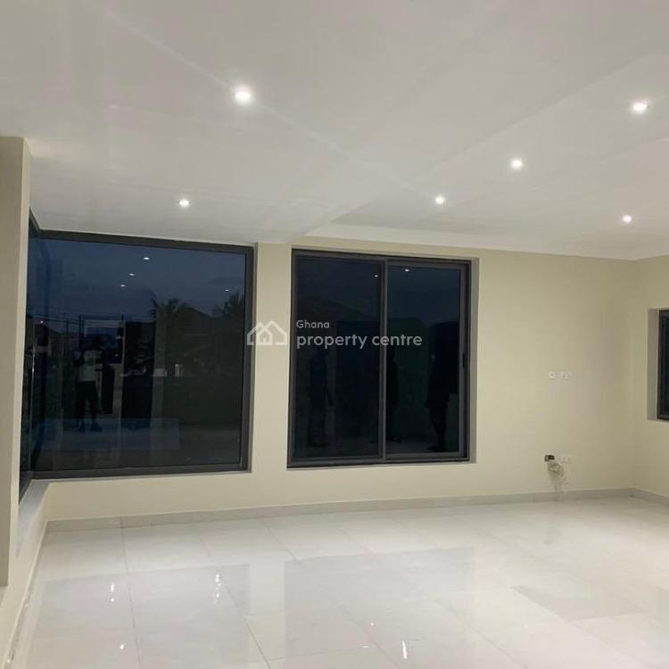 4 Bedroom House, Adjiringanor, Adjiringanor, East Legon, Accra, Detached Duplex for Sale