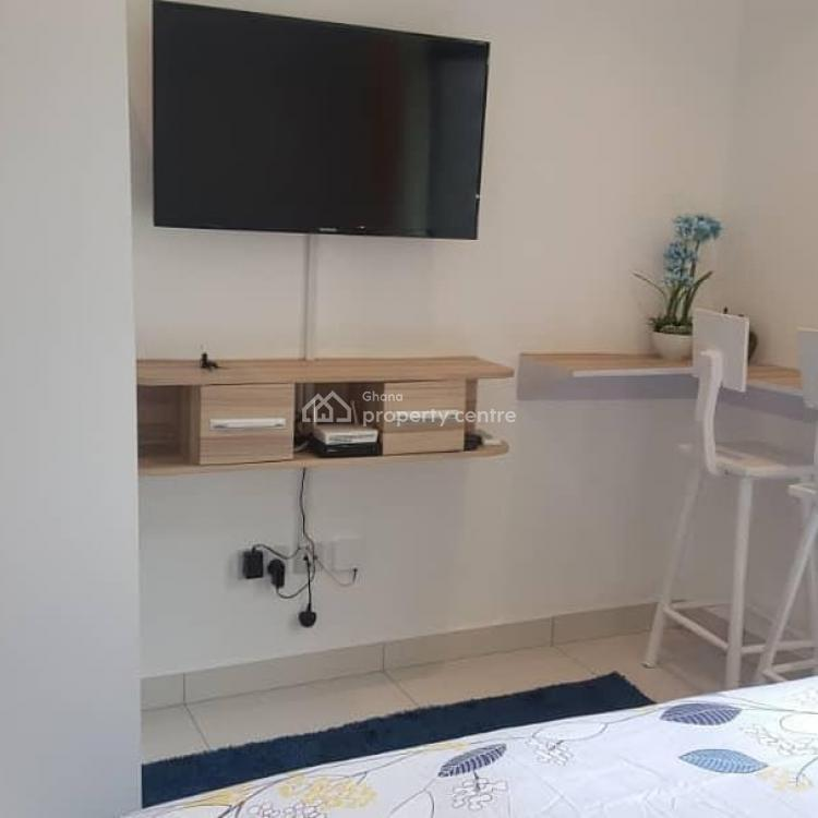 Furnished Studio Apartment, Cantonments, Accra, Flat for Sale