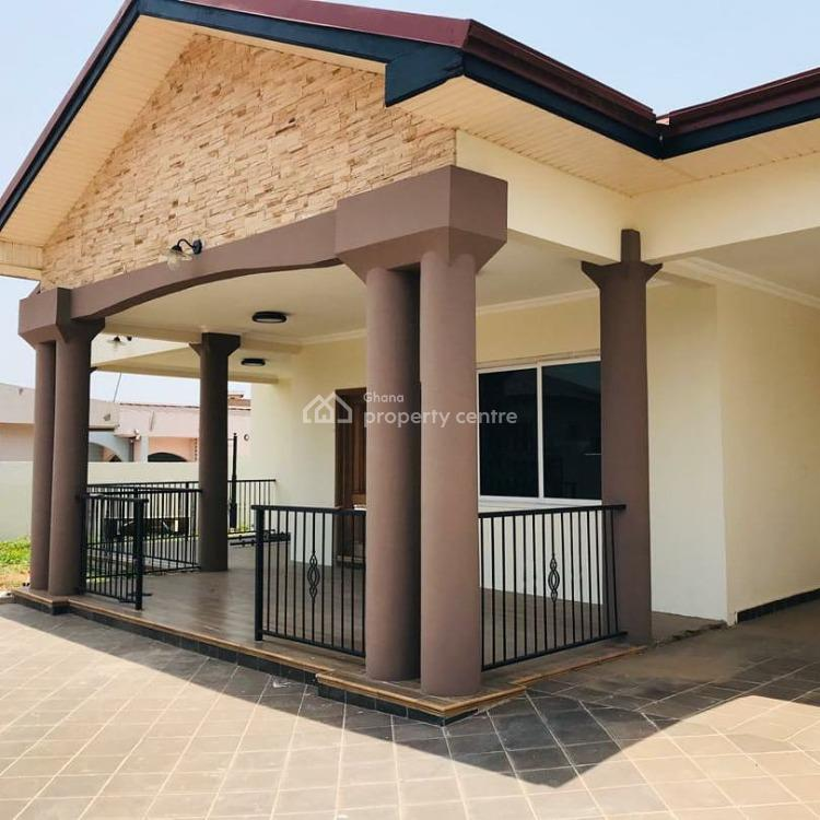 3  Bedroom Detached House, East Legon, Accra, Detached Bungalow for Rent