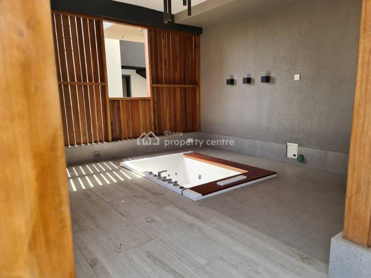 7 Bedroom Luxury Detached House, East Airport, Airport Residential Area, Accra, Detached Duplex for Sale