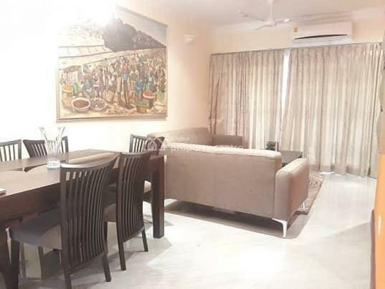 2 Bedroom Fully Furnished House, Community 19, Spintex, Accra, House for Rent