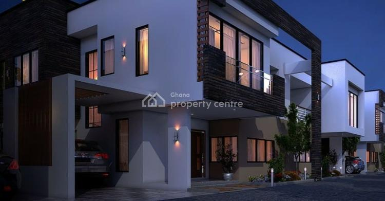 3 Bedroom Semi-detached Townhouse, Airport Residential Area, Accra, Semi-detached Duplex for Sale