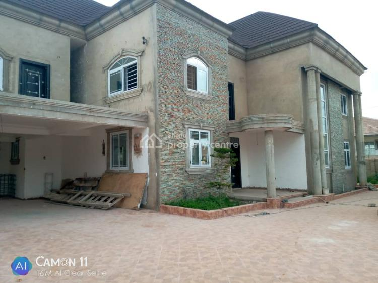 5bedrooms with Boys Quarters House  at Legon Hills., Accra Metropolitan, Accra, Townhouse for Sale