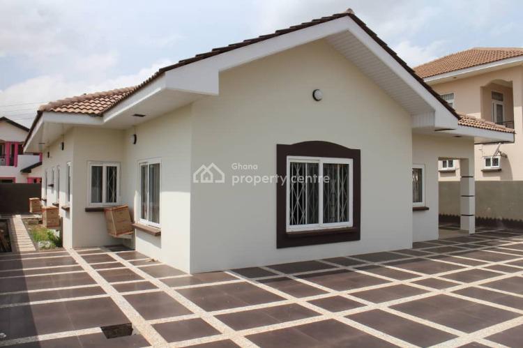 Executive 3 Bedroom House, Adjiriganor, East Legon, Accra, House for Rent