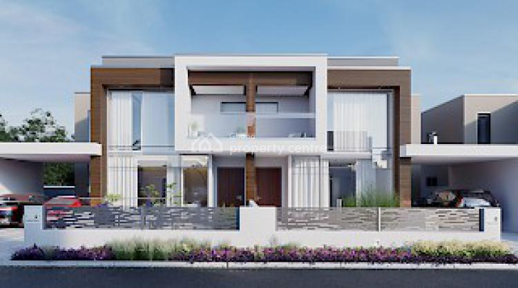 Empress Court : 4 Bed Semi-detached Townhouse, Community 20, Tema, Accra, House for Sale