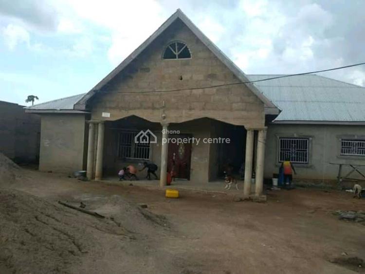 House, Kumasi Metropolitan, Ashanti, Block of Flats for Sale