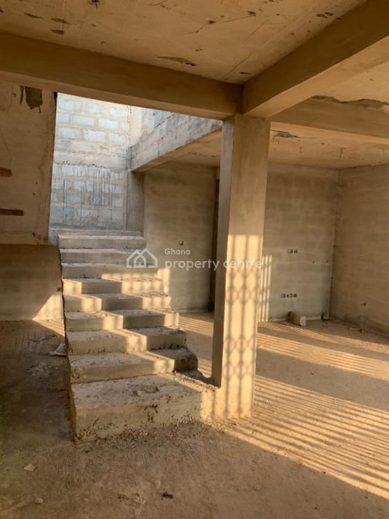 Luxury 7 Bedroom and 2 Offices Duplex, 22 Annex, Community 22, Tema, Accra, Terraced Duplex for Sale