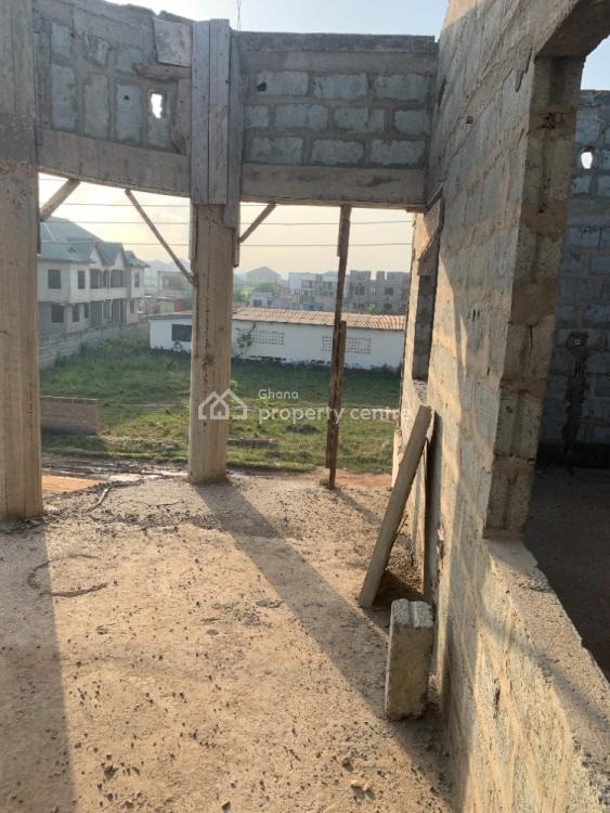 Luxury 7 Bedroom and 2 Offices Duplex, 22 Annex, Tema, Community 22, Tema, Accra, Terraced Duplex for Sale