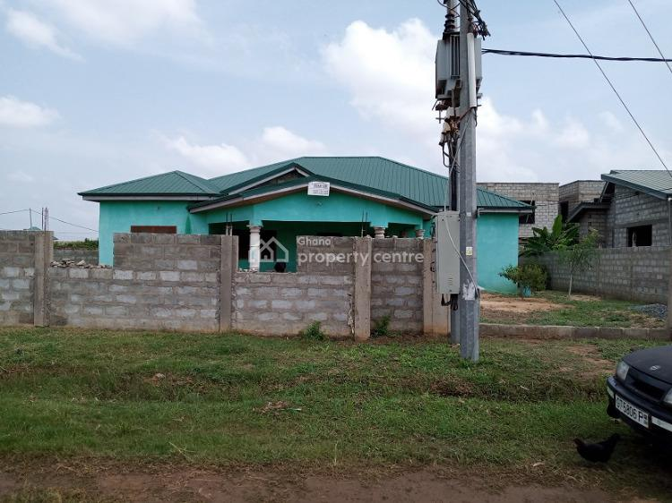5 Bedrooms House, Community25 Annex, Dawhenya, Tema, Accra, Terraced Bungalow for Sale