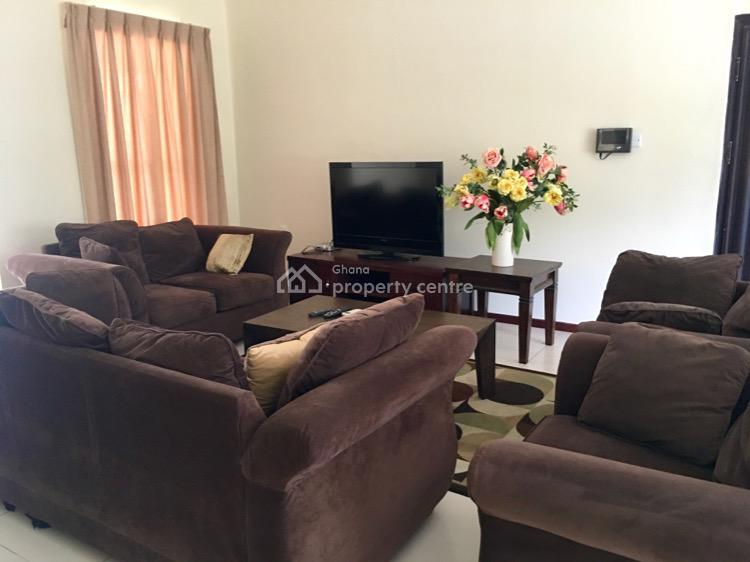 3 Bedroom Furnished Apartment in Cantonments, Cantonments, Accra, Self Contained (single Rooms) for Rent