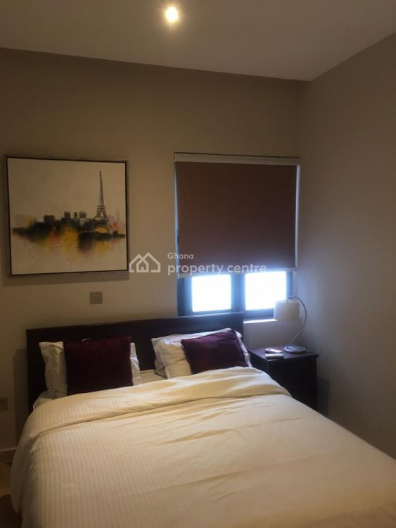 3 Bedroom Furnished  Duplex, Cantonments, Accra, Semi-detached Duplex for Rent