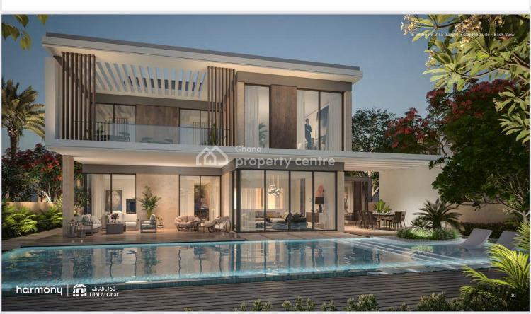 Luxurious 4&5 Bedroom Villa Plus Maids Room, Accra, East Legon, Accra, Detached Bungalow for Sale