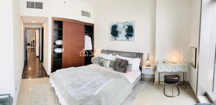 High Floored 1 Bedroom with Excellent View of Marina, Accra, Ashaiman Municipal, Accra, Terraced Bungalow for Sale