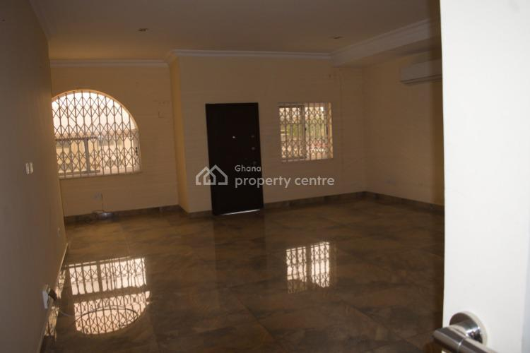 Contemporary 4 Bedroom House, a&c Mall Road, East Legon, Accra, Detached Duplex for Rent