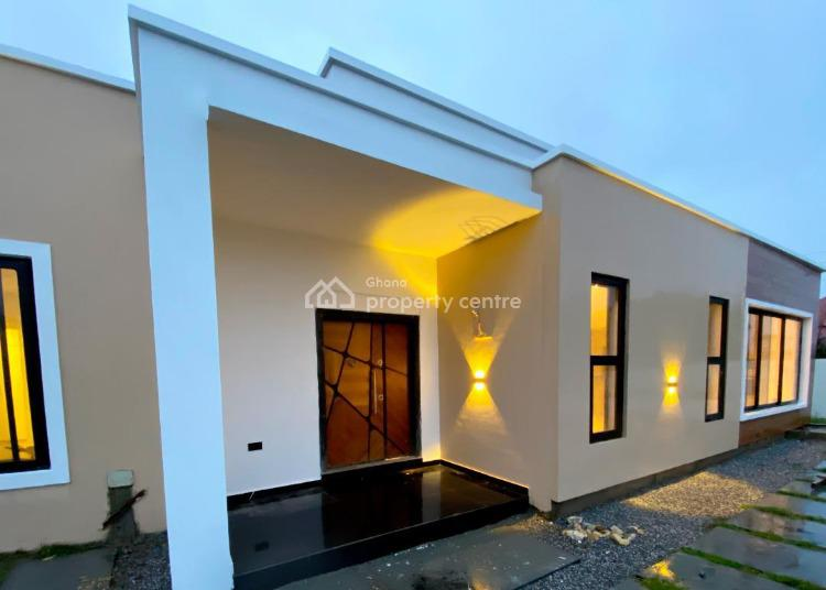 3 Bedroom Modern House, East Legon Hills Road, Kpone Katamanso, Accra, Detached Bungalow for Sale
