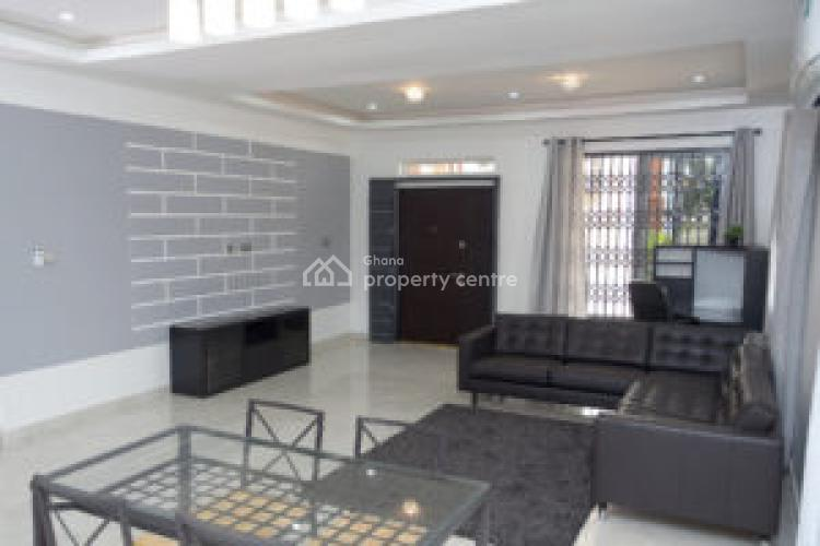 5 Bedroom Executive House, West Trassaco Road, East Legon, Accra, Detached Duplex for Sale