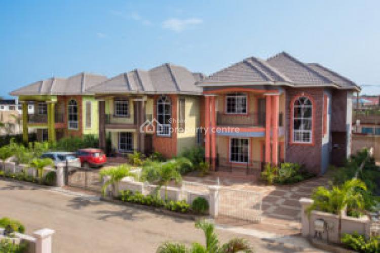 3 Bedroom Executive House, West Trassaco, East Legon, Accra, Detached Duplex for Sale