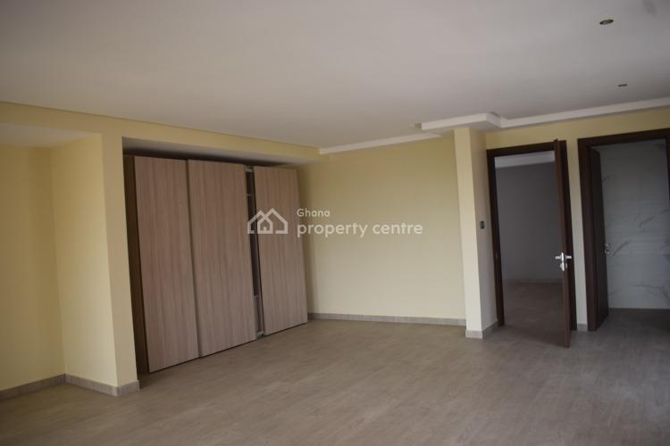 4 Bedroom House, American House Road, East Legon, Accra, Detached Duplex for Rent