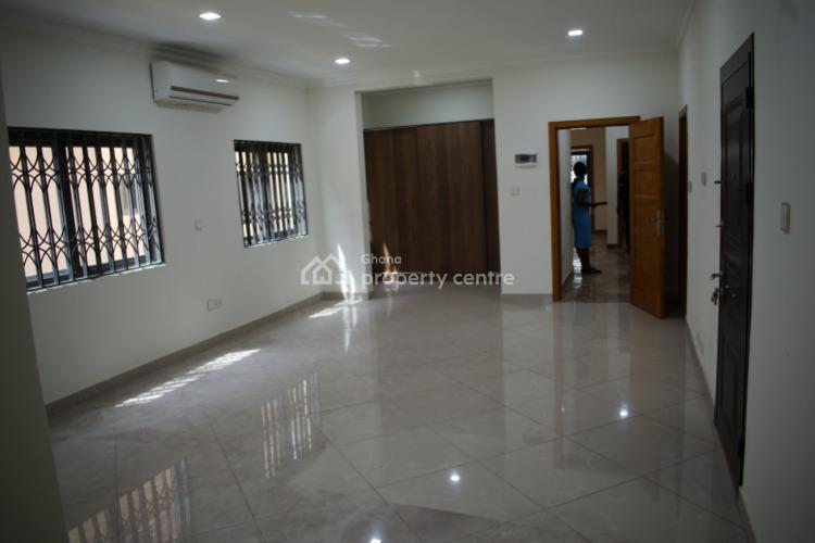 4 Bedroom House, French School, East Legon, Accra, Detached Duplex for Rent