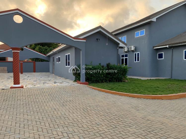 5 Bedroom House at Airport Hills, Airport Hills Gated Community Area, East Airport, Airport Residential Area, Accra, Detached Duplex for Sale