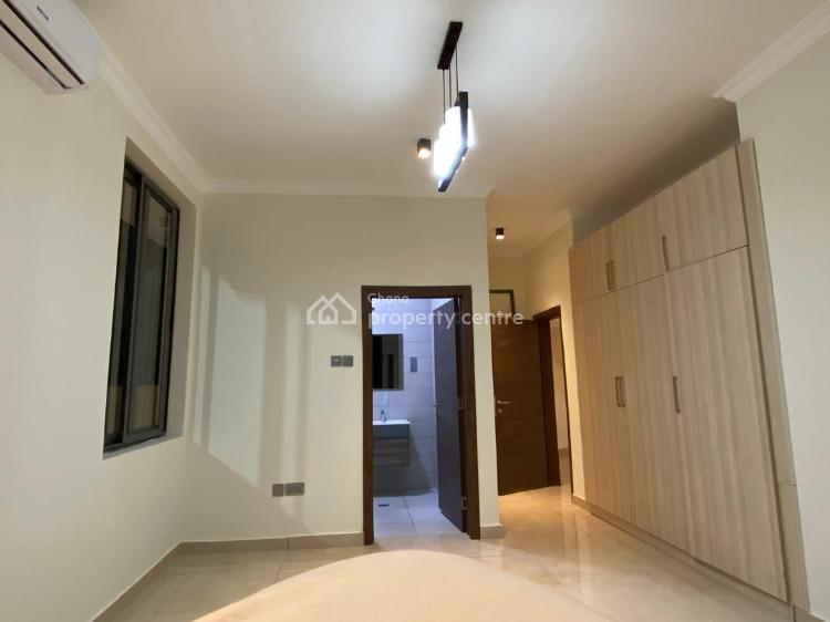4 Bedrooms House, Trasacco, East Legon, Accra, Detached Duplex for Sale
