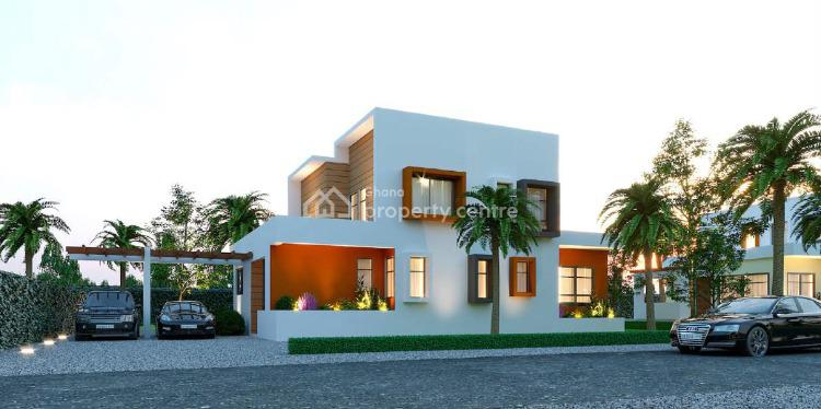 4 Bedrooms House with a Swimming Pool, East Legon Hills, Tema, Accra, Detached Duplex for Sale