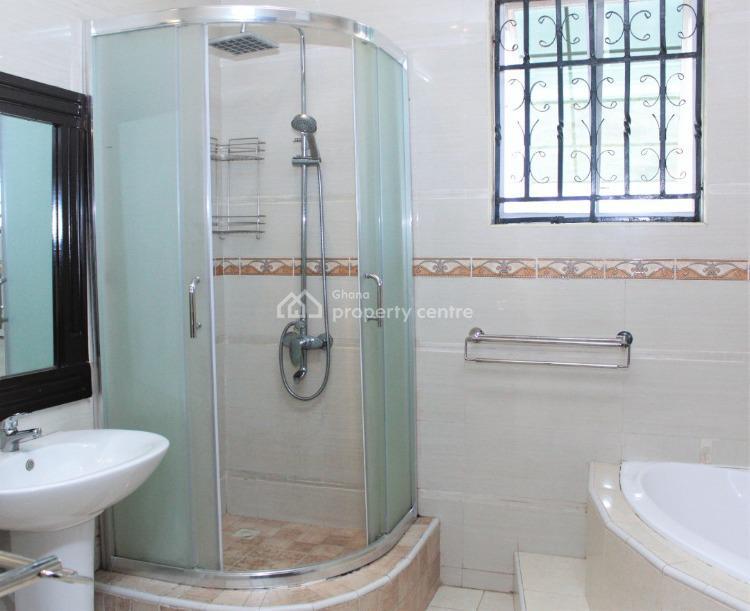4 Bedroom Furnished, Tse Addo, Accra Metropolitan, Accra, Detached Duplex for Rent