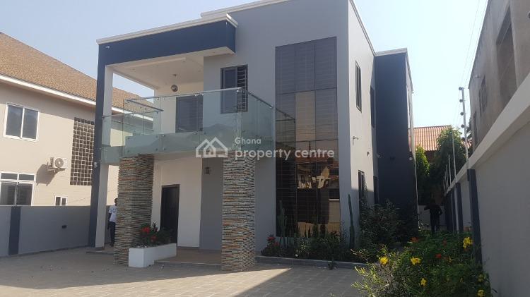 4 Bedrooms House, East Legon, East Legon, Accra, Detached Duplex for Sale