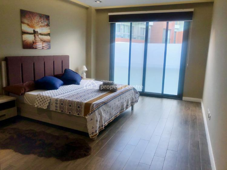 Luxury 3 Bedroom Furnished Apartment, Cantonments, Cantonments, Accra, Self Contained (single Rooms) for Rent