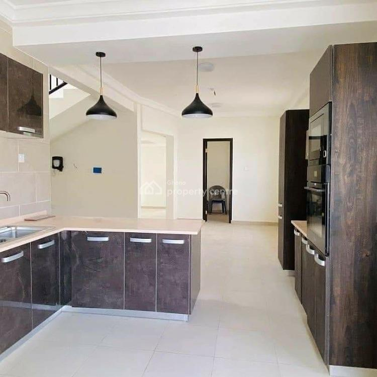 4 Bedroom House, New Legon, Adenta Municipal, Accra, Townhouse for Sale