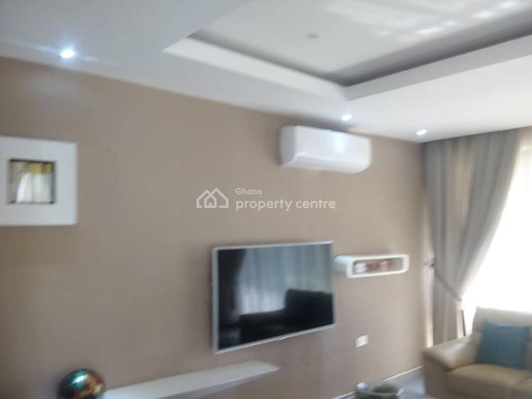 Luxury 2bed Room, American House, East Legon, Accra, Detached Duplex for Rent