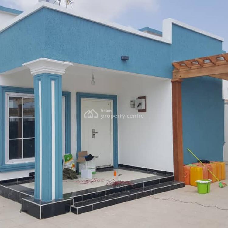 3 Bedrooms at Spintex Road, Spintex Road Tema West, Accra Metropolitan, Accra, Detached Bungalow for Sale