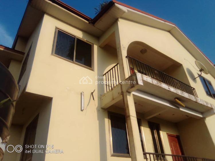 Modern 4 Bedroom House, Aburi, Akuapim South Municipal, Eastern Region, Detached Bungalow for Sale
