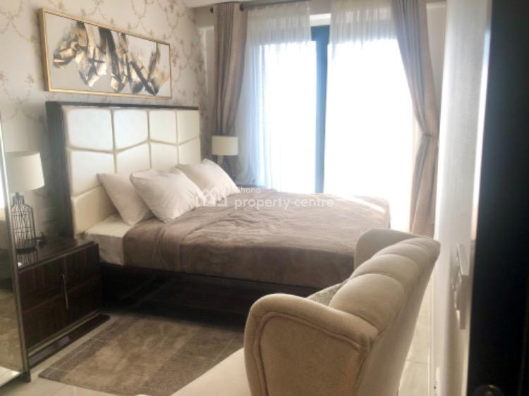Luxury 1 Bedroom Apartment, Airport Residential Area, Accra, Self Contained (single Rooms) for Rent
