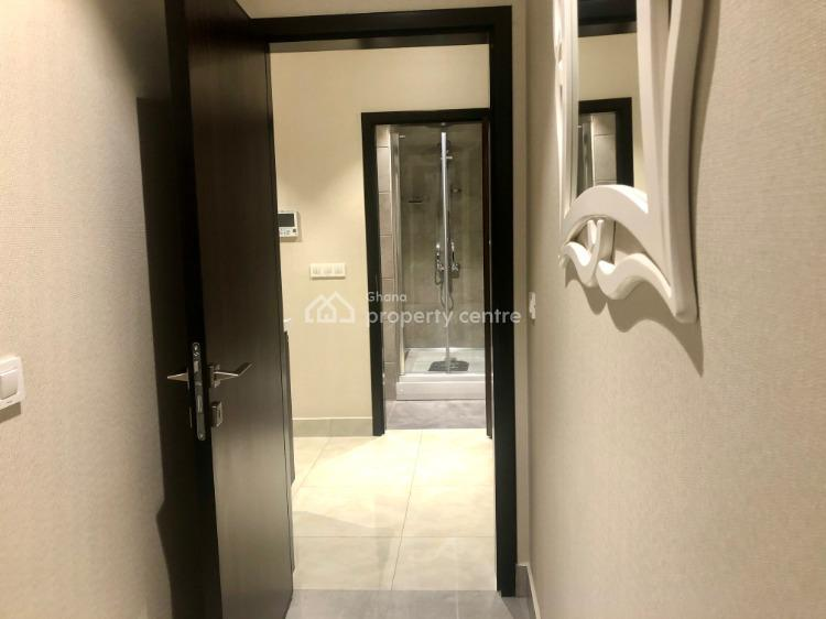Luxury 2 Bedroom Apartment in Airport Residential, Airport Residential Area, Accra, Self Contained (single Rooms) for Rent