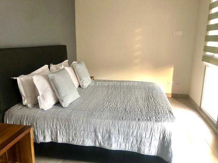 Luxury 1 Bed Apartment in Airport Residential, Airport Residential Area, Accra, Mini Flat for Rent