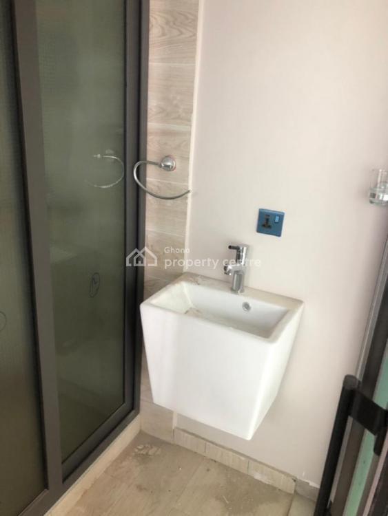 Luxury 3 Bedroom House, Adjiringanor, East Legon, Accra, Semi-detached Duplex for Sale