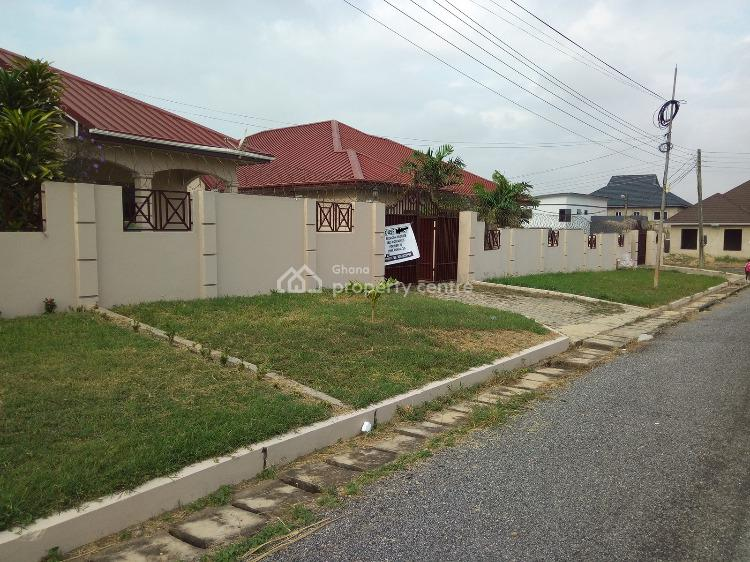 5bedrooms House at Tema Community25 in Tdc Estate, Tema Community25 in Tdc Estate, Tema, Accra, Terraced Bungalow for Sale